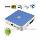 Andriod 2.3 Smart HDMI TV Box