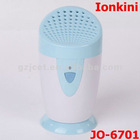 Multi-Functional Car Air Ionizer Deodorizer With Ozone generator for car & home