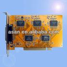 8CH VGA DVR card