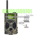 "New 2.0"" TFT DVR IR GSM 1080P Remote Controller Mobile Hunting Camera Scouting Game Trail Camera With MMS"