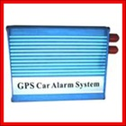 GPS GSM car alarm system