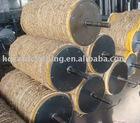 casting cylinder roller