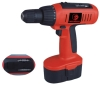 TH2701-2 Cordless drill