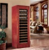 Modern Wood Wine Cooler
