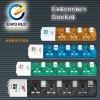 Extension Socket (AB090185)