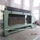 (8x10cm mesh size) gabion mesh making machine