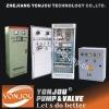Pressure/Temperature Control Cabinet