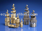 stainless spiral nozzle