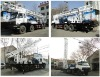 BZC400BCA TRUCK MOUNTED DRILLING RIG