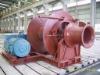 Marine hydraulic windlass