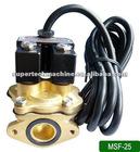 fuel solenoid valve for gasoline/ disel oil/kerosene with 0.035Mpa~0.35Mpa
