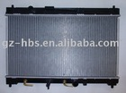 auto radiator for Toyota Echo/Yaris TO-235 AT