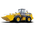 The Wheel Loader for XG962