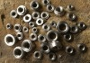 stainless steel clinching nuts