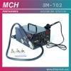 Maintenance Center SM-702,hot air&soldering iron, soldering tool/ soldering station