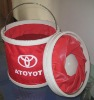 oxfold cloth Collapsible bucket