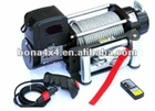 4x4 Electric Winch 9500lbs