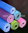 High quality Yoga mat,wholesale tpe yoga mats