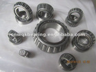 30210 WQK tapered roller bearing manufacturer