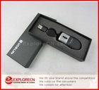New Design Wired Optical Mini Mouse USB Retractable for Notebook Laptop
