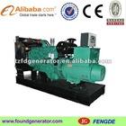 cummins 280kw/350kva diesel generator,3phase4wire,50hz/60hz