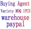 paypal sourcing buying agent services in guangzhou