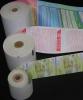 bank bills printing