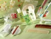 high quality luxury hotel disposable amenities set ( KD-AM064 )