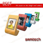 1.5 inch mini Swing Digital Photo Frame TSD-616