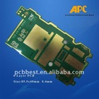 multilayer 4 layer PCB board