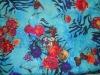 Fashion garments printing paper