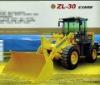 loader machine ZL-30