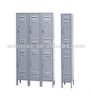 Knock Down US Campus Standard Steel Locker