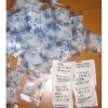 Silica gel with 5% blue indicator
