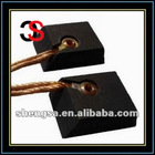 carbon brushes for electric motors/carbon brush dc motor