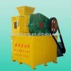 Desulfurized gypsum and phosphorous gypsum ball press machine