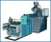 MS High Output LLDPE 500mm Stretch Film Machine