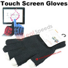 Magic Gloves! New Arrival Universal Winter Touch Screen Gloves/Magic Gloves for Tablet PC/iPhone/iPad/HTC/Samsung