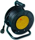 Australian type extension cable reel