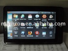 7inch TFT Touch screen Tablet PC ANDROID 2.1 System TCC8902