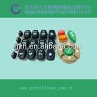 Manufacturer silicon button keypad