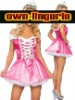 pink princess sexy costume w1003