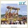 Crazy! Hot ! flying carpet amusement park rides