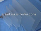 Low Iron Pattern Glass for PV industry