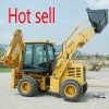 WZ30-25 Backhoe Loader Excavator
