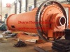 Buy High efficiency Ball Mill from Zhengzhou Dearye (manufacturer)