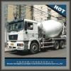 Hot-sale JDC concrete mixing transporter