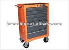 Tool trolley for tools bag and storage
