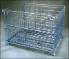 Wire container,Wire mesh container