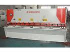 Hydraulic shearing machine QC11Y-6X4000